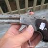 Remingon magazine pistol in cal 30 short