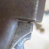 Ballard sporting rifle in cal. 46 Rimfire